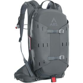 ABS A.Light Base Unit small without Activation Unit S/M, slate